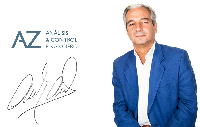 Firma de Analisis y control financiero
